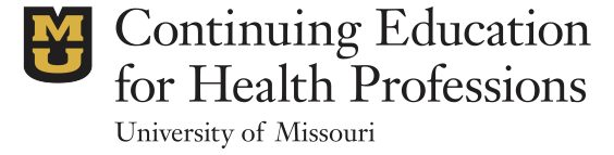 Continuing Education for Health Profession